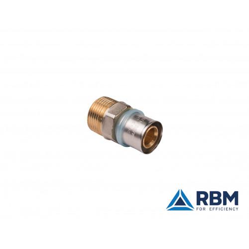 Rbm press. / Niplu 32x1 M