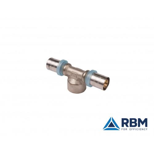 Rbm press. / Teu redus 16x1/2 F