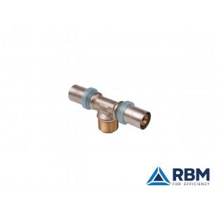 Rbm press. / Teu redus 16x1/2 M