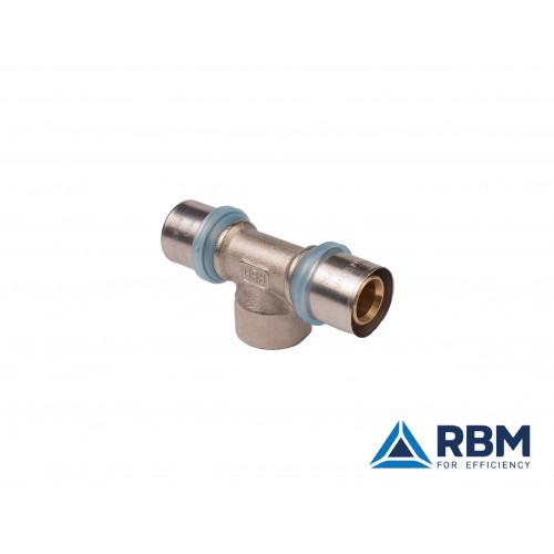 Rbm press. / Teu redus 20x3/4 F