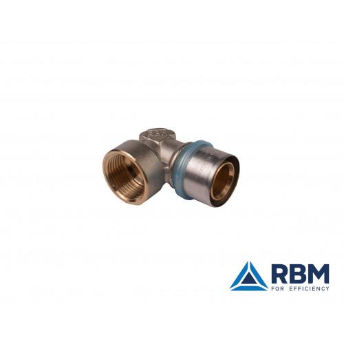 Rbm press. / Cot 32x1 F
