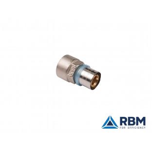 Rbm press. / Niplu 26x3/4 F