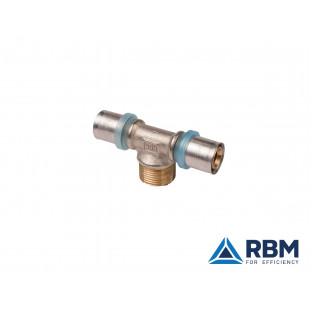 Rbm press. / Teu redus 20x1/2 M