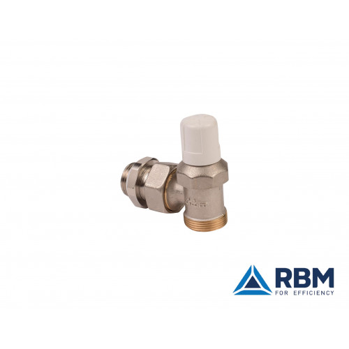 Robinet coltar Retur  Pex-Al  RBM 1/2x16