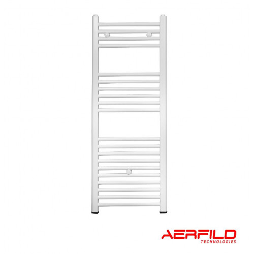 Radiator de baie Aerfild Plano 500x1800 mm, alb