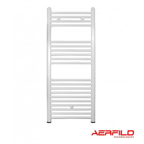 Radiator de baie Aerfild Plano 500x1200 mm, alb