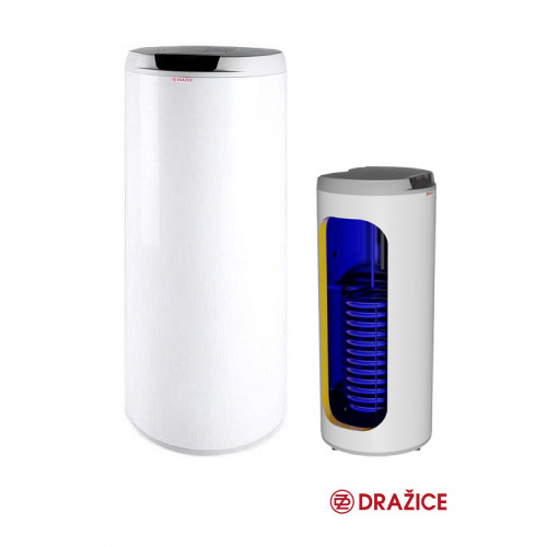 Boiler Drazice OKC 200 NTR