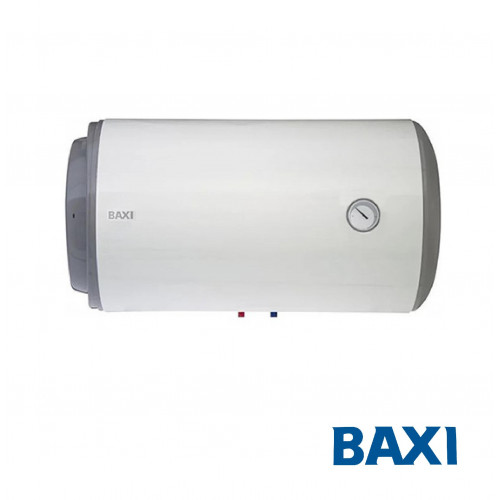 Boiler electric BAXI  80 L / O 580 Orizontal