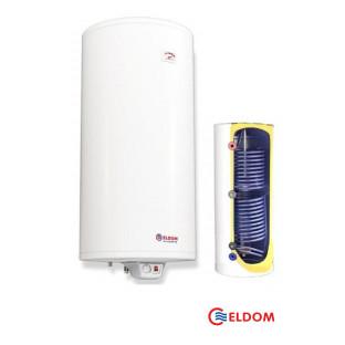 Boiler termoelectric Eldom 120L  2S GREEN LINE