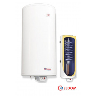 Boiler termoelectric Eldom 150L  1S GREEN LINE