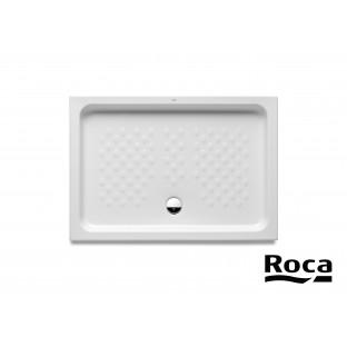 Cădiță de duș ceramică ROCA ITALIA 90x72x8 cm