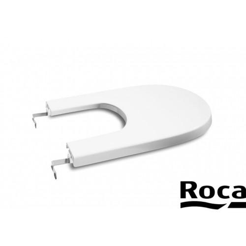 ROCA MERIDIAN Capac de bideu compact, cu închidere amortizată