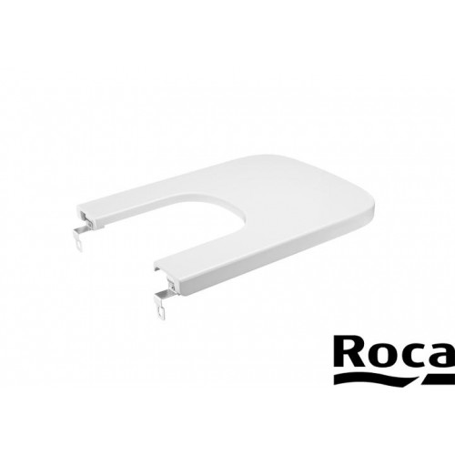 ROCA DAMA-N Capac de bideu cu închidere amortizată