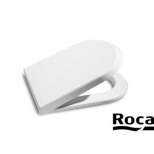 ROCA NEXO Scaun şi capac cu închidere amortizată, pentru closet