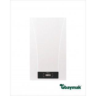 Centrala BAYMAK condens BYP-HE 45kW