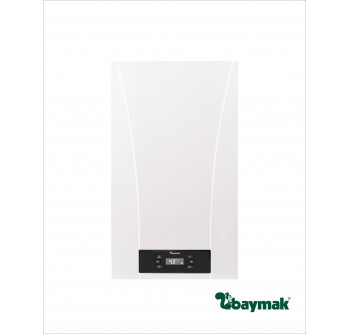 Centrala BAYMAK condens BYP-HE 42kW