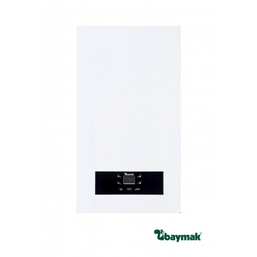 Centrala BAYMAK condens BYP-HE COMPACT 24kW