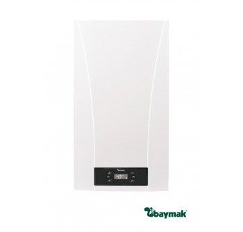 Centrala BAYMAK condens BYP-HE 33kW