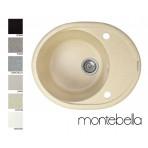 Chiuvetă Montebella 577 x 447 mm