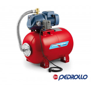 Hidrofor Pedrollo JSWm/1AX-24CL (cu protecție)
