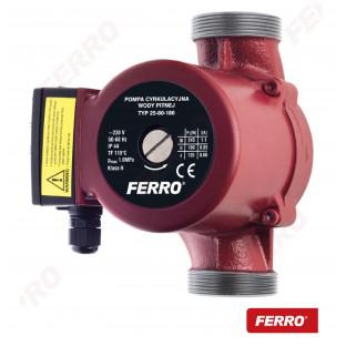 Pompa circulatie pentru apa potabila 25-80 180