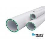 VESBO Teava PPR -Stabil Fiberglass 20