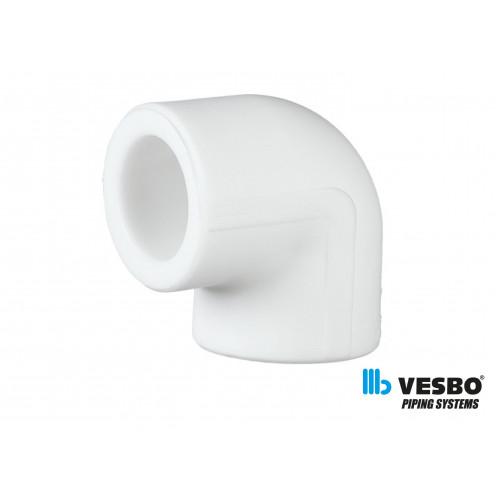 VESBO Cot PPR 90 FF 40