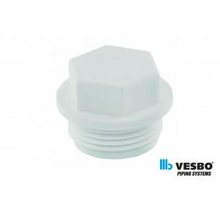 VESBO Dop PPR 20x1/2