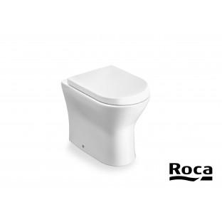 Vas WC pe pardoseală cu evacuare dublă ROCA NEXO