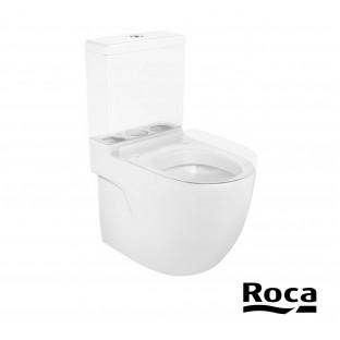 Vas WC MERIDIAN Compact, cu evacuare duala