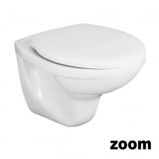 Vas WC Neo suspendat