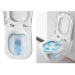 Vas WC suspendat GAP Clean Rim