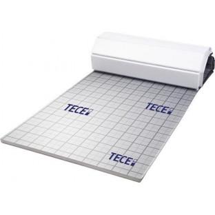 Rola izolatie (taker) TECEfloor, EPS80 (1 rola = 10mlx1ml)