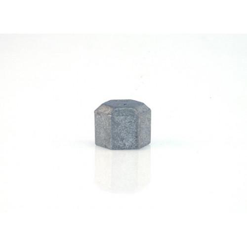 Capac galvanizat 1/2 F