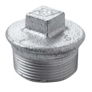 Dop galvanizat 1/2  M