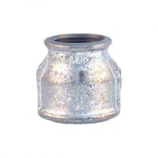 Mufa galvanizata redusa 1 1/4 x 1