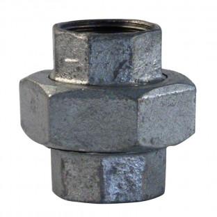 Olandez galvanizat 1 1/4 F x F