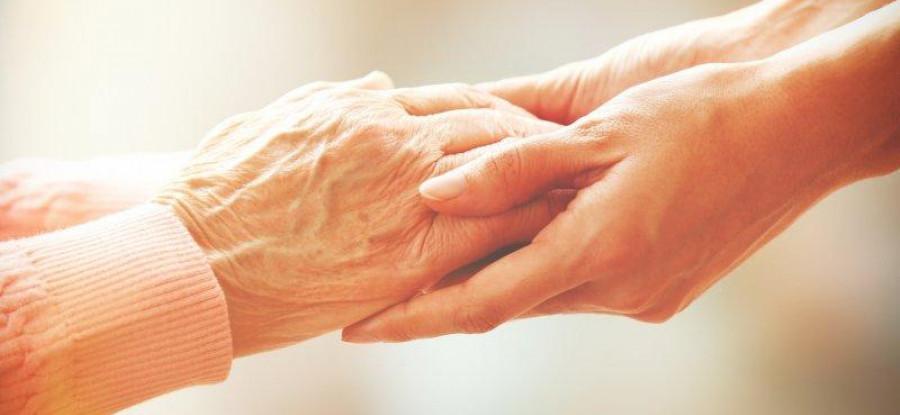 Ne mobilizăm pentru bătrânii singuratici!
