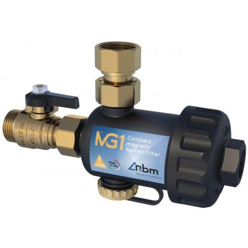 Filtru Magnetic MG1