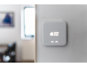 Termostatul care controlează eficient temperatura