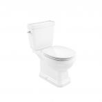 Vas WC CARMEN duobloc cu evacuare dubla+sistem
